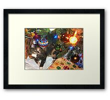 Some of these must be for me... ! Framed Print