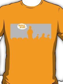 Big Bang Theater 3000 T-Shirt