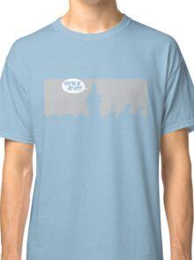 Big Bang Theater 3000 Classic T-Shirt