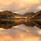 Lochan Urr by Wolfypic