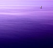 Morning Buoy by Greg Booher