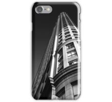 Towards the sky iPhone Case/Skin
