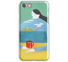Sea Shirt iPhone Case/Skin