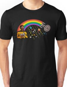 A Trek Anywhere Unisex T-Shirt
