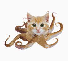 Octopuss by erinwow