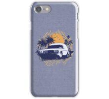 Surfin' 70s iPhone Case/Skin