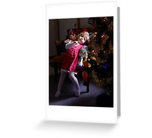 Christmas Wonder! Greeting Card