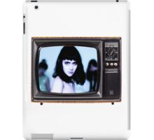 Grimes TV iPad Case/Skin