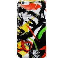 26th... abstract iPhone Case/Skin