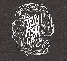 Jellyfish Affinity - White Ver Hoodie