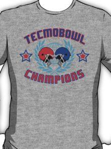 TECMO CHAMPIONS T-Shirt