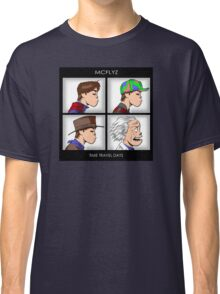 Time Travel Days Classic T-Shirt