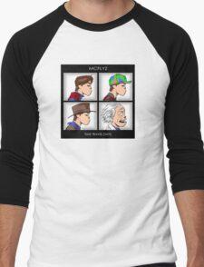 Time Travel Days T-Shirt