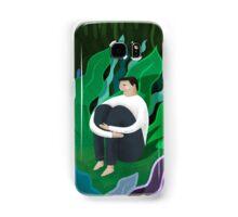 Lost Samsung Galaxy Case/Skin