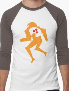 SAMUS Men's Baseball ¾ T-Shirt
