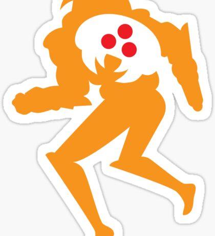 SAMUS Sticker