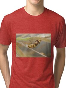 Hover Fly Tri-blend T-Shirt