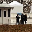 White House Security by Ken Thomas Photography
