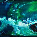Waves of Anahata by james black