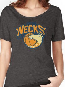 New York Necks Women's Relaxed Fit T-Shirt
