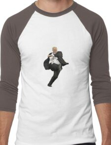 Rob Ford  Men's Baseball ¾ T-Shirt