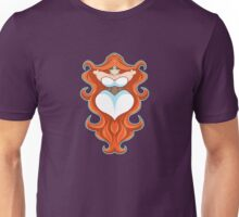 Goddess of Love Unisex T-Shirt