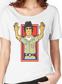 Viva Estrada!!!! Women's Relaxed Fit T-Shirt