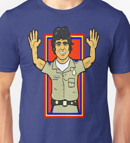 Viva Estrada!!!! Unisex T-Shirt