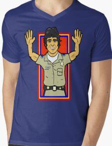 Viva Estrada!!!! Mens V-Neck T-Shirt