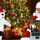"✰˚ ˛★* ""SANTA IF THEY COULD ONLY SEE US NOW"" HO ho HO ✰˚ ˛★* by ╰⊰✿ℒᵒᶹᵉ Bonita✿⊱╮ Lalonde✿⊱╮"