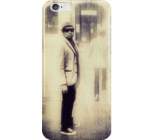 Lightman Phone iPhone Case/Skin