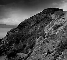 Castle Point Lighthouse, New Zealand by VanOostrum