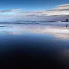 Whites Beach by Robyn Carter
