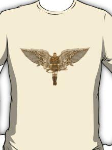 Steampunk T-shirt Peregrine 1 T-Shirt