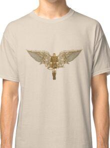 Steampunk T-shirt Peregrine 1 Classic T-Shirt