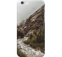 Just a River iPhone Case/Skin