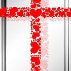 Love on the Cross by Shemah Appleton