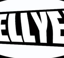 HellYeah! Sticker