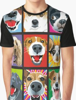 the pack Graphic T-Shirt