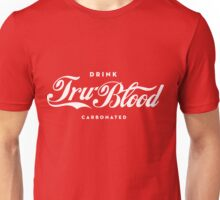 Tru Blood Cola Unisex T-Shirt