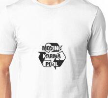 Moving Karma Pool Unisex T-Shirt