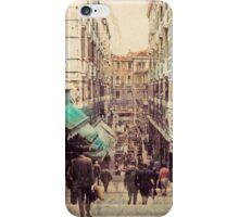 Vintage Venice 1 iPhone Case iPhone Case/Skin