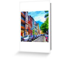 Recife I Greeting Card