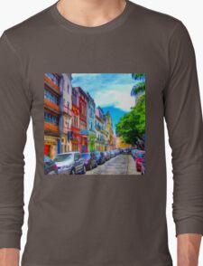 Recife I Long Sleeve T-Shirt