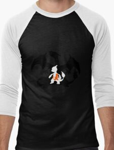 Charmander evolution chart T-Shirt