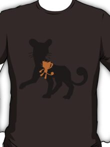 Meowth evolution chart T-Shirt