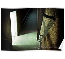NightHawk Series 14.12.11 Poster