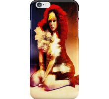 Little Red Riding Sunny iPhone Case/Skin