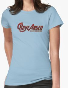 HaveAnger Womens Fitted T-Shirt