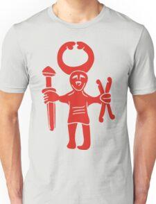 Uppland Berserker 9th Century Unisex T-Shirt